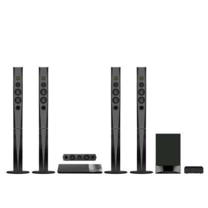 Sony BDV-N9200WL Home Theatre System image 1