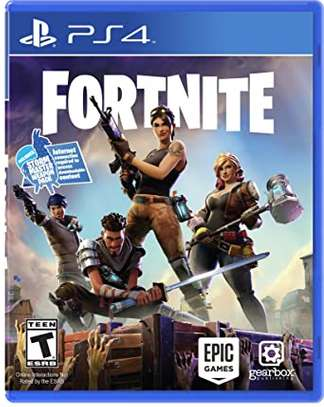 Fortnite for PS4