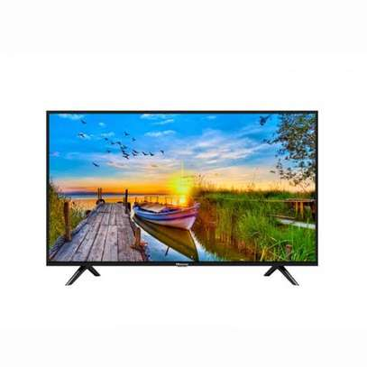 Hisense 43 inches Smart Frameless Digital TVs 43A6000 image 1