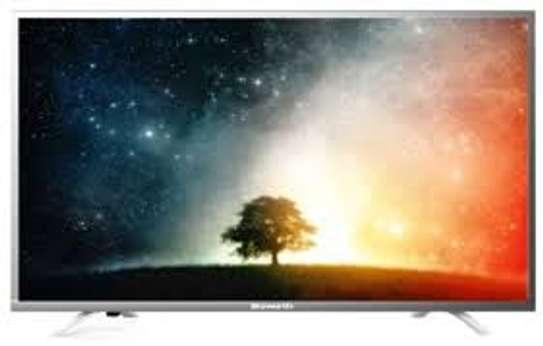 "Skyworth 32"" - 32TB2000 - HD LED Digital TV - Black image 2"