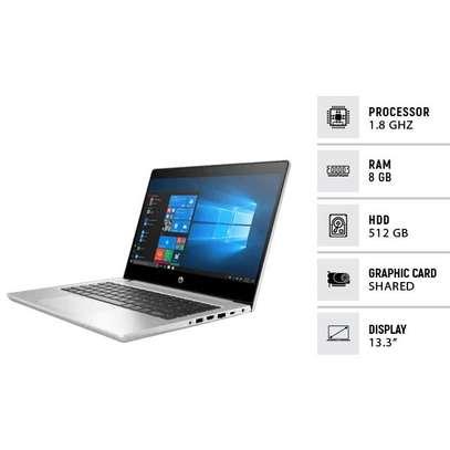 HP ProBook 430 G7  Core i7-10510U image 1