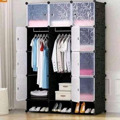 Plastic wardrobe image 5