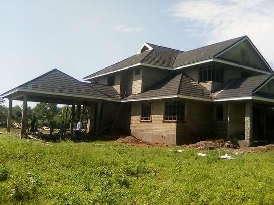 BUILDING CONSTRUCTION SERVICES image 5