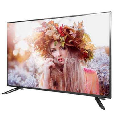 Syinix Android 32 inches Frameless Smart Digital TVs image 1