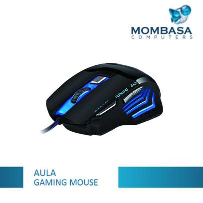 AULA 928S Gaming Mouse image 2