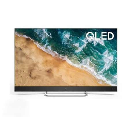 TCL 55 Inch 4K QUHD Smart Android TV 55C8 image 3
