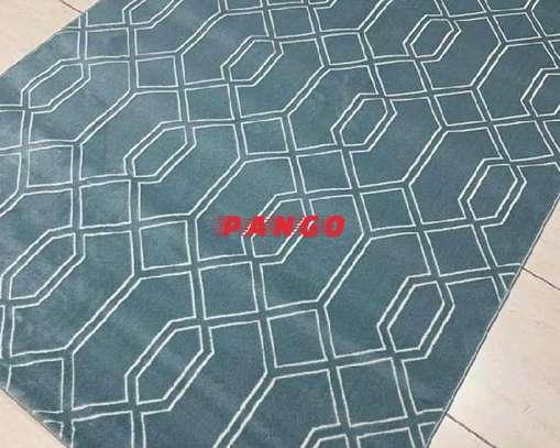 Turkish Extra Large sponvy carpets image 4