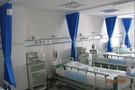 Hospital Curtains image 4
