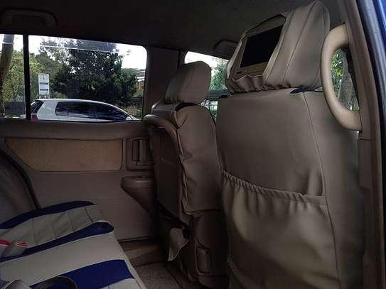 Rain Car seat covers image 2