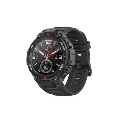 Amazfit T-Rex Smartwatch, Military Standard Certified image 1