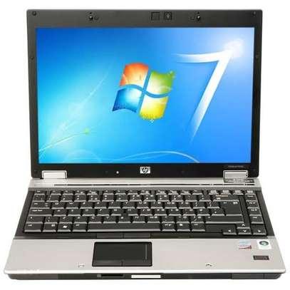 Hp EliteBook 6930 4GB Ram 320GB HDD 2.5GHz Speed. image 1