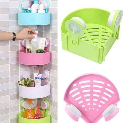 Bathroom organiser