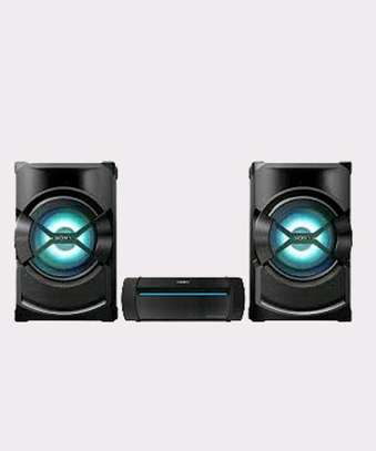 Sony SHAKE-X30D High-Power Home Audio System with Bluetooth® image 1