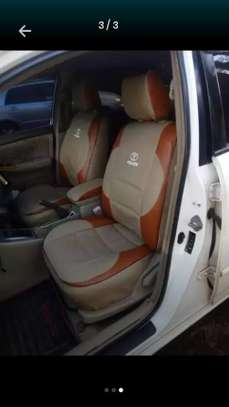 Noble Car Seat Cover image 2