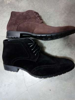Suede Boots image 2