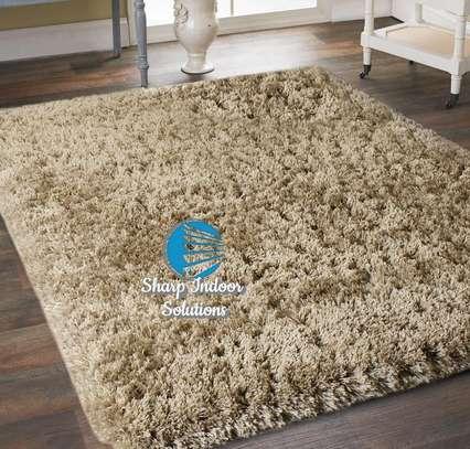 Super fluffy soft carpets(7*10) image 13