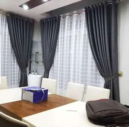 MODERN CURTAINS TO CHANGE THE KOOK OF YOUR HOMES image 3