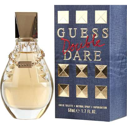 Guess Double Dare Women EDT-100ml