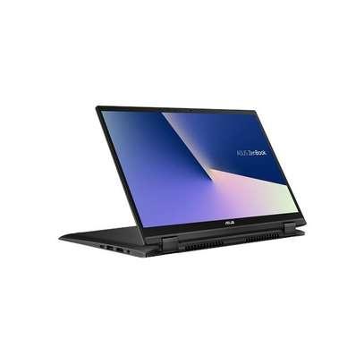 Asus ZenBook UX463 - Intel Core I7 - 8GB RAM - 512 SSD - Windows 10 image 2