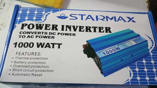 1000watts power inverter with 12V