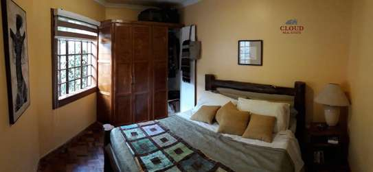 Furnished 1 bedroom house for rent in Runda image 7
