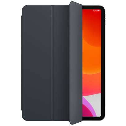 Smart Silicone Cover Case for iPad 11 Inches image 6