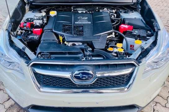 Subaru XV 2.0i-S Eyesight image 13