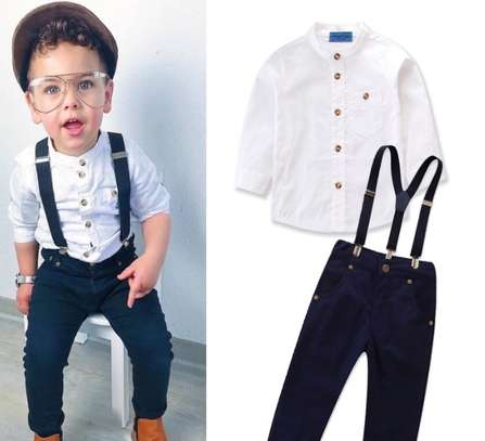 Baby boys outfits image 7
