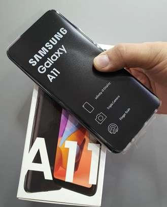 Samsung Galaxy A11 image 4