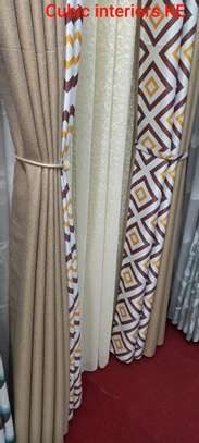 Modest curtains in Nairobi image 14