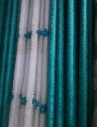 Thailand Exquisite curtains image 3