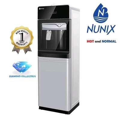 Hot and normal water dispenser /Nunix water dispenser/Water dispenser image 2