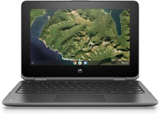 Chromebook x360 11 G2 EE intel celeron DualCore 4gb ram32gb ssd image 2