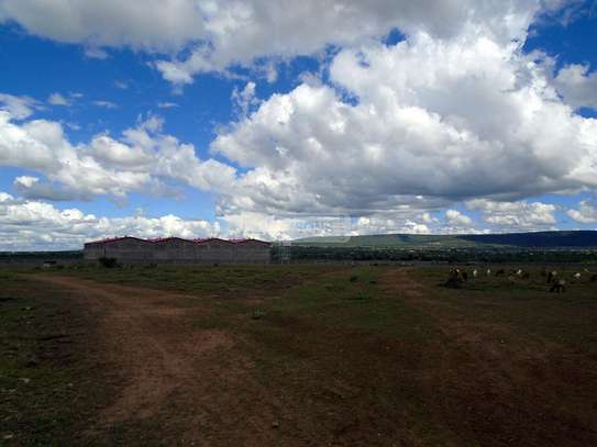 Athi River Area - Commercial Land, Land image 2