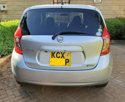 Nissan Note image 3