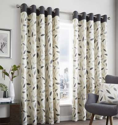 FANCY CURTAINS AND SHEERS image 4