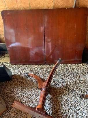 Repair and varnishing of all broken,damaged 'wooden' furniture image 4