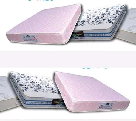 All sizes Orthopaedic/Posturepaedic 10 thick Quilted brand new MATTRESS free delivery image 5