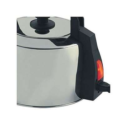 Sterling Stainless Steel Corded Traditional Electric Kettle 4.3Ltrs image 2