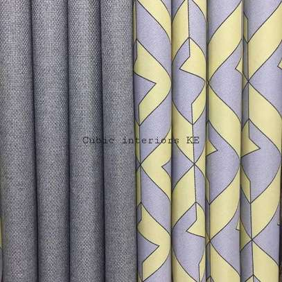 Fancy Curtains Available image 7