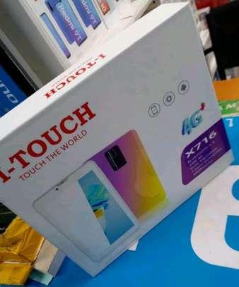 Tablets 32gb 2gb ram, I-Touch Tablets, 7 inch,Dual Sim image 1