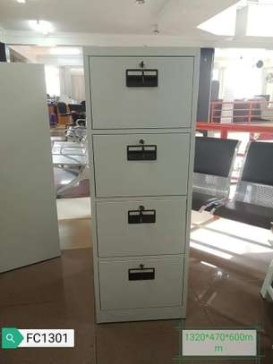 Executive filling cabinets image 8