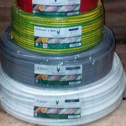 East African Cables