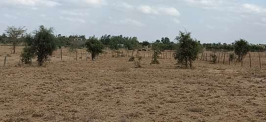 PRIME EIGHTH ACRE PLOTS FOR SALE IN KITENGELA image 1
