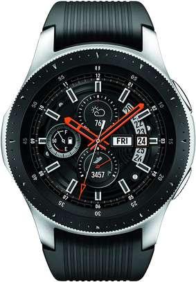 Samsung Galaxy Watch smartwatch (46mm, GPS, Bluetooth) image 1