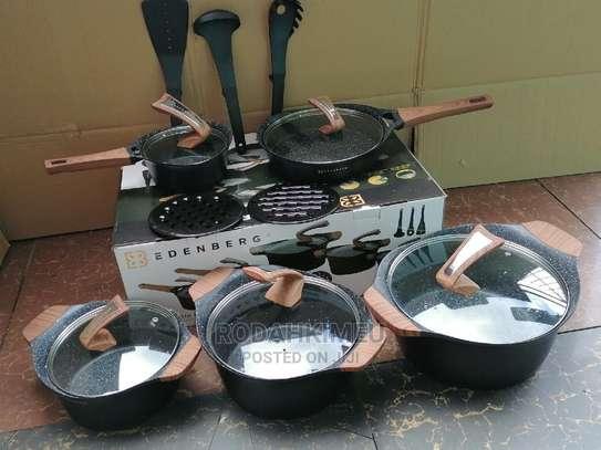 Edenberg Cookware Set image 1