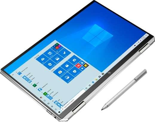 Hp Spectre 13 x360 10th Generation Intel Core i7 Processor (Brand New) image 10