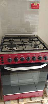 Quick sale for Ramtons Gas Cooker image 1
