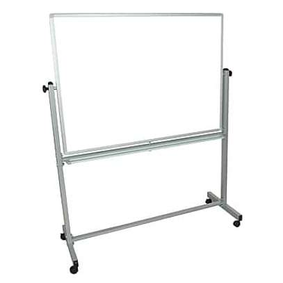 8ft by 4ft Portable  One-Sided Whiteboard image 1