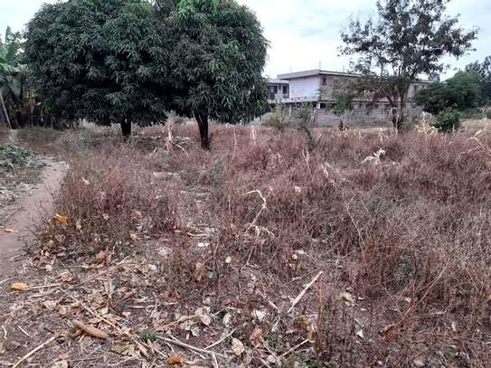 Mbeere North - Commercial Land, Land image 2